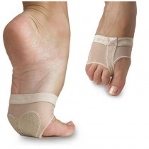 Bearfoot (Foot undies)
