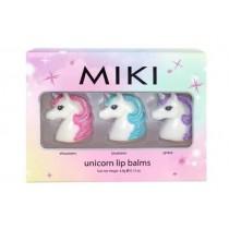 Miki Unicorn Lip balm
