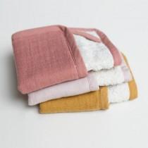 Washcloths 3 Pack - Sunset