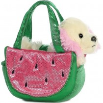 Fancy Pals Watermelon Ice Bag