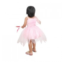 Little Miss Cutie Fairy Dress Pink - Infant (1-2 Years)
