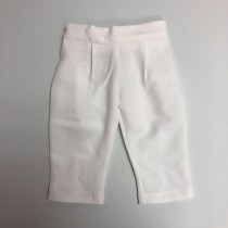 Boys Pants - White