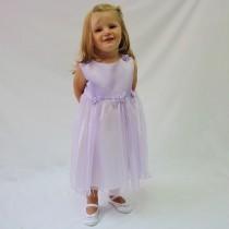 Zahara Dress - Lilac