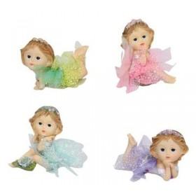 Tahlia Fairy Girl Figurine
