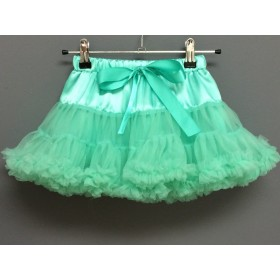 Pettiskirt (Delicious Mint)
