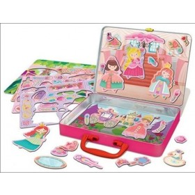 4M Thinking Kit: Princess Magnet Kit