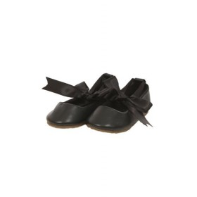 Bella flat - Black