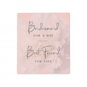 Wedding Best Bridesmaid Verse