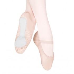 Capezio 'Full Sole Classique' Ballet Slippers (10b) (Approx. 14.5cm)