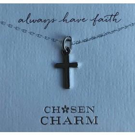 Chosen Charm - Cross