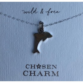 Chosen Charm - Dolphin