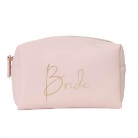 Cosmetic Bag - Bride