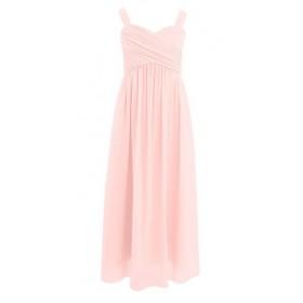 Dove dress - Blush