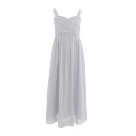 Dove dress - Silver