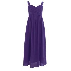 Dove dress - Purple