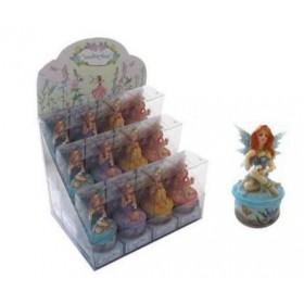 Fairy Tooth Box