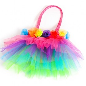 Fairylicious Bag - Rainbow