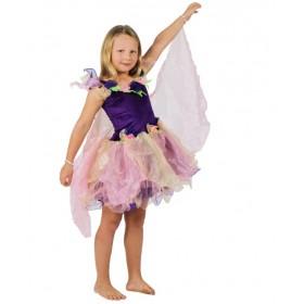 Forest Velvet Fairy