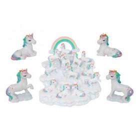 Magical Rainbow Figurines - 5cm