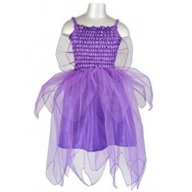 Miss QT - Purple - Large (6-8)