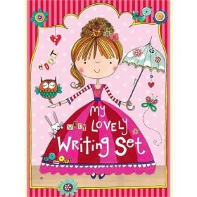 Rachel Ellen Writing Set - My Lovely Writing Set