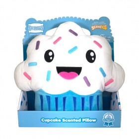 Smillow - Cupcake Scented Pillow