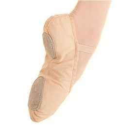 Paul Wright Ballet Flats - Split sole - (Pink)