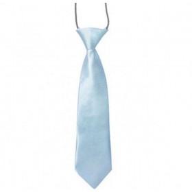 Kids Tie - Baby Blue