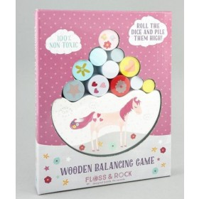 Floss & Rock - Unicorn Balancing Game