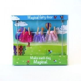Magical Fairy Clothes Line Accessory Set