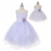 Abbie Dress - Lilac (Infant & Youth)