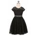 Isabella Dress - Black