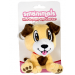 Smanimals Back Pack Buddies - Cupcake Dog