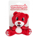 Smanimals Back Pack Buddies - Strawberry Bear