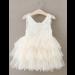 Stella Dress - Ivory