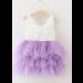 Stella Dress - Lilac