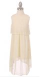 Becca Dress - Ivory