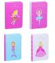 Pink Poppy Notebook