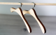 15cm Wooden Doll Hangers (1 Piece)