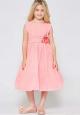 Maria Dress - Blush