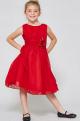 Maria Dress - Red