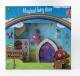 Magical Fairy Door - Purple