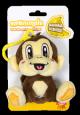 Smanimals Back Pack Buddies - Banana Monkey