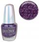 LA Colors Unicorn Sparkle Gem Nail Polish!!