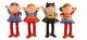 Supergirls Moneybank (RRP:$24.90)