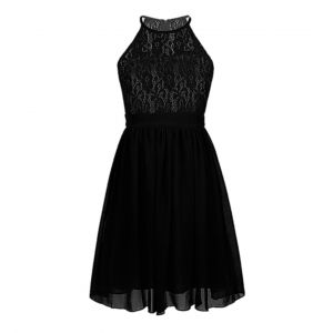 Alana Dress - Black