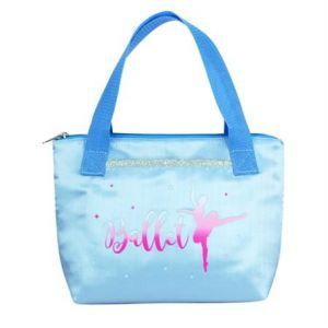 Ballet Tote Bag - Blue