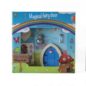Magical Fairy Door - Blue