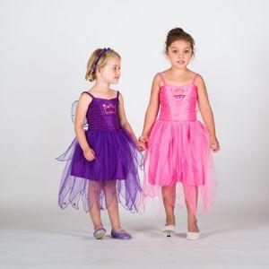 Miss Cutie - Purple