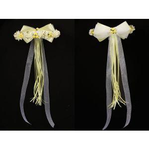 Flower Garland - Yellow